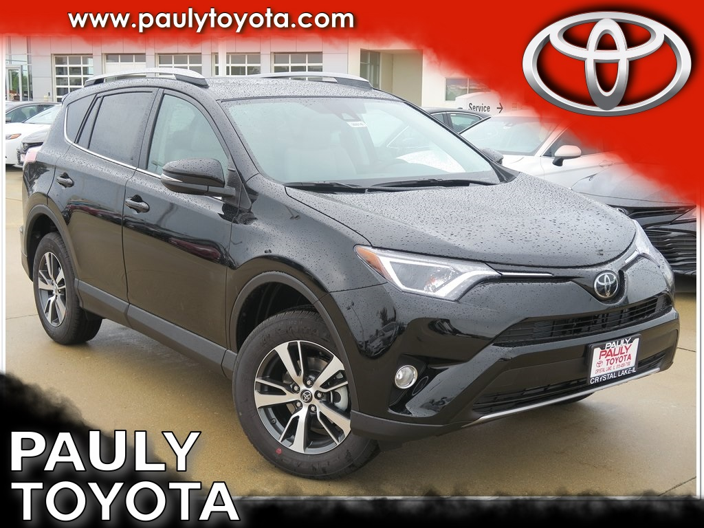 Toyota RAV4 Service Manual: How to proceed with troubleshooting